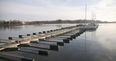 Salg av båtplasser